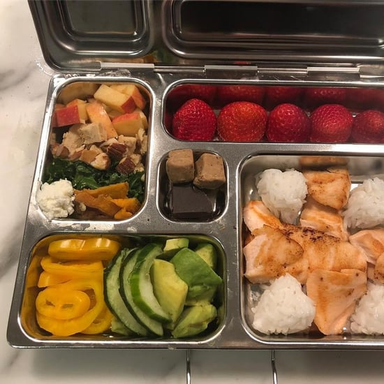 Jenny Mollen's Elaborate Kid Lunches