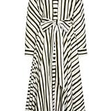 Meghan's Exact Martin Grant Dress