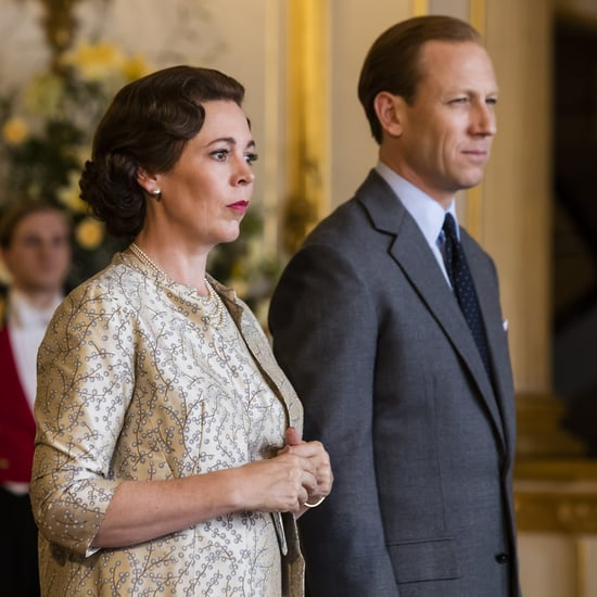 "The Crown's ""Dazzling and Dull"" Theory About the Royals"
