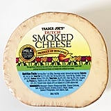 Trader Joe's Dutch Smoked Gouda Cheese ($5/pound)