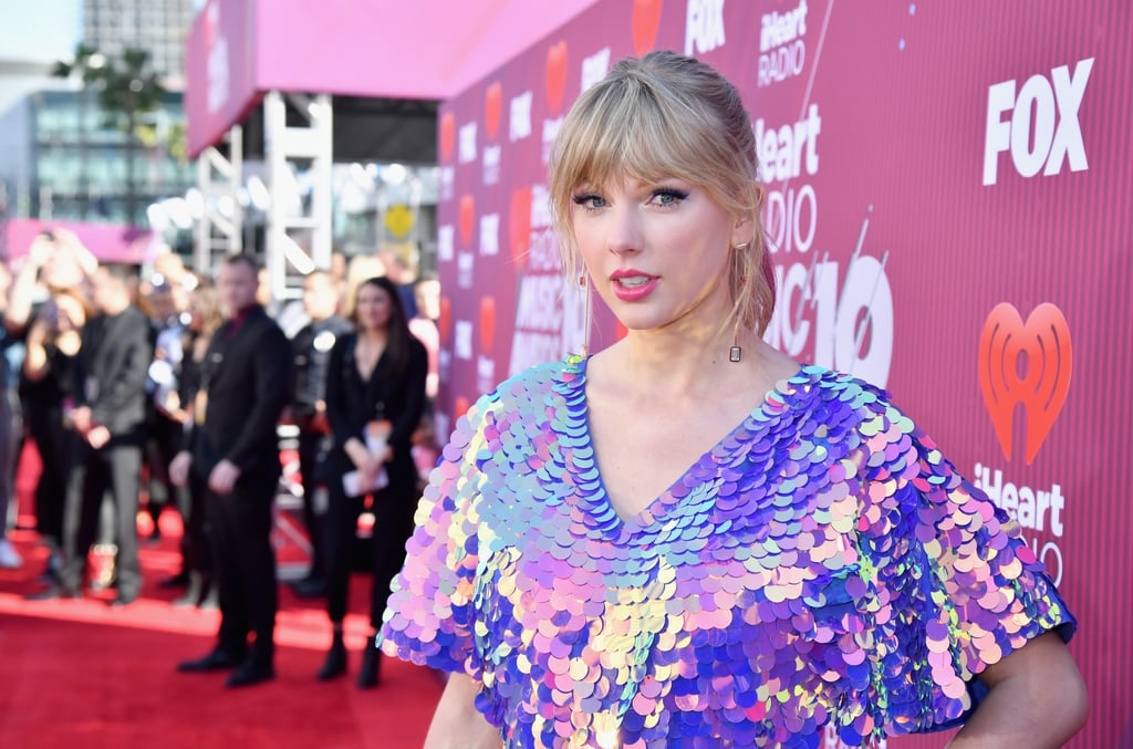 What Does Taylor Swift's April 26 Countdown Mean?