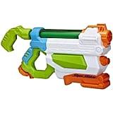 High-Powered Water Guns