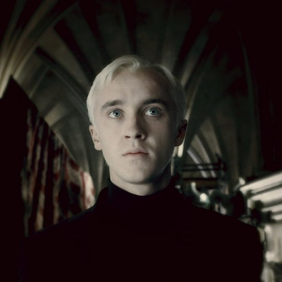 Is Draco Malfoy a Werewolf?