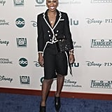 Cynthia Erivo at the 2020 Golden Globes Afterparty