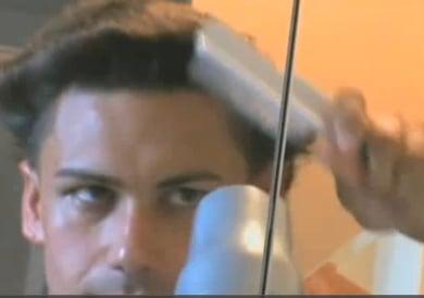Pauly D Hair Tutorial