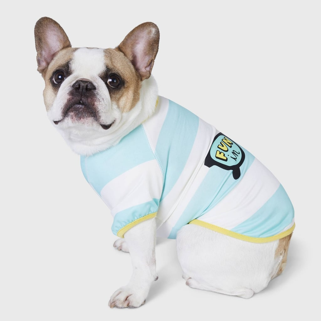 Target Fun in the Sun UV Dog T-Shirt