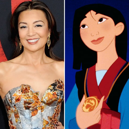 Ming-Na Wen Makes Surprise Cameo in Disney Live-Action Mulan
