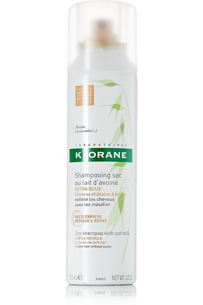 Klorane Dry Shampoo With Oat Milk in Natural Tint