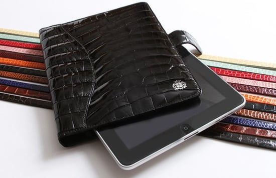 Domenico Vacca iPad Case