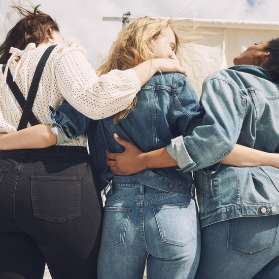 The Best Denim Brands With Extended Sizes