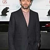 Michael Sheen Hits the Road With Rachel McAdams and His Gospel