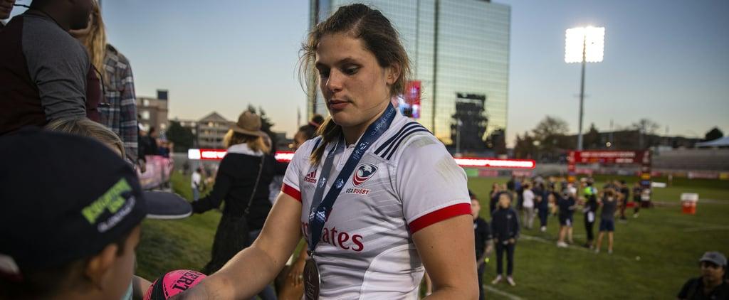 Ilona Maher's Funniest 2021 Olympic Thirst TikToks