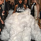 Janelle Monae Dress Met Gala 2017
