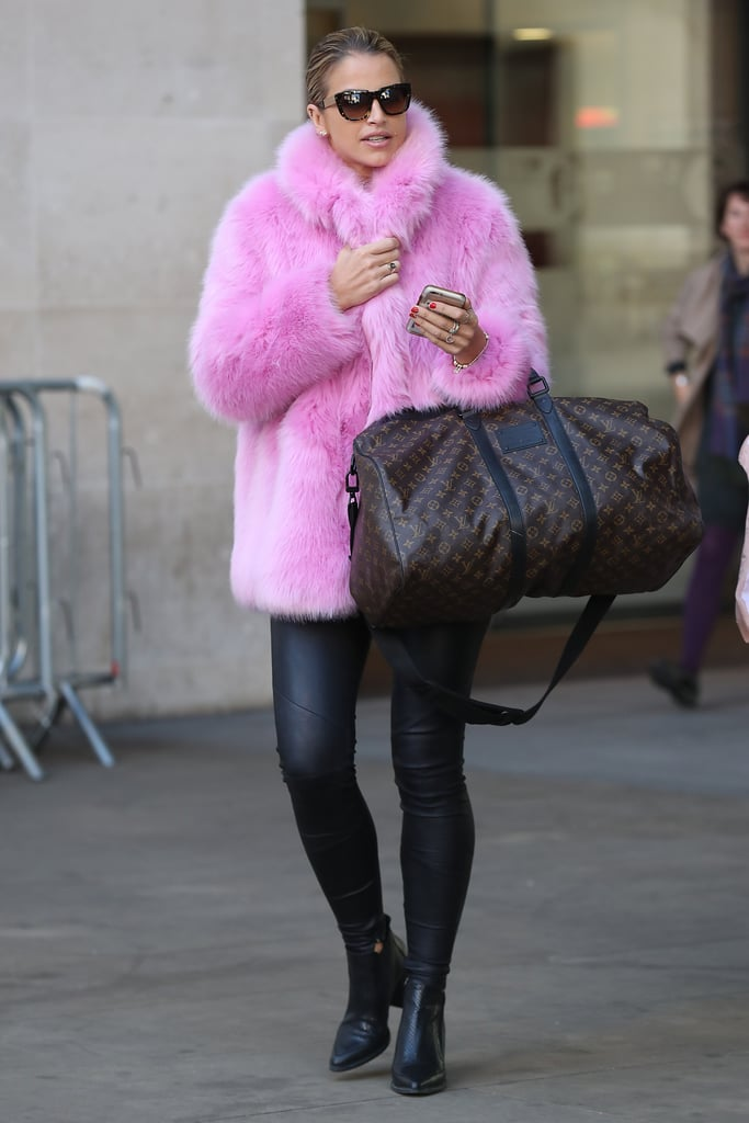 Her Street Style Is Clearly Standout