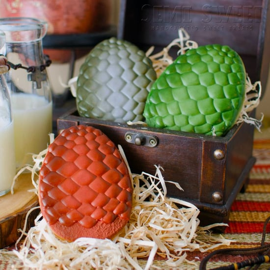 Game of Thrones Cakes