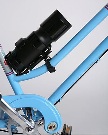 Bicycle iPod Speaker: Love It or Leave It?