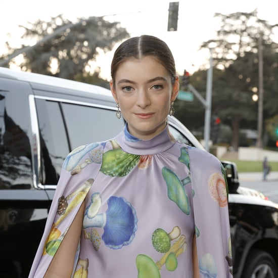 """Lorde Opens Up About """"Royals"""" Criticism From Industry People"""