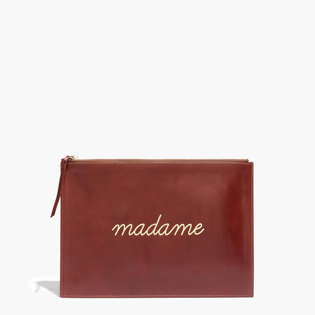 Sézane Madame Pouch ($95)