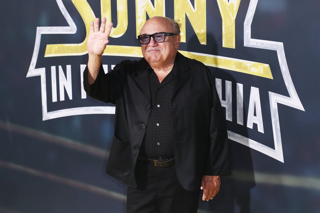 Danny DeVito: 6 Hosting Appearances