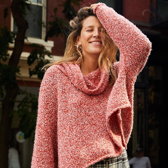 The Most Stylish and Cozy Sweaters From Free People