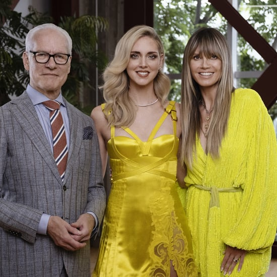 Who Is Chiara Ferragni on Making the Cut?