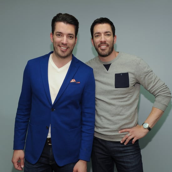 Jonathan and Drew Scott Interview March 2017