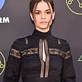 Maia Mitchell as Phoebe