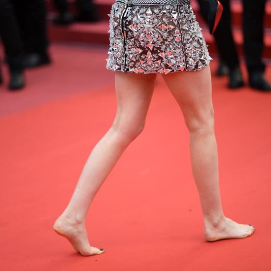 What Is the High Heels Rule at Cannes Film Festival?