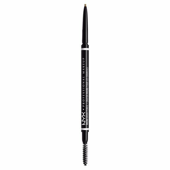 Best Blonde Eyebrow Pencil