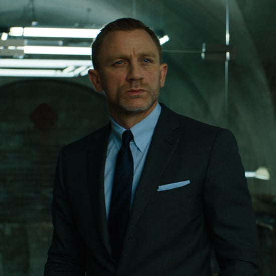 Skyfall Video Movie Review