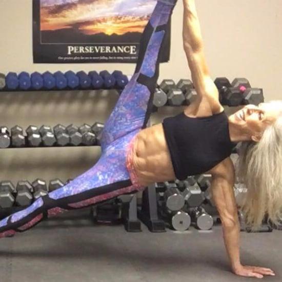 Debbie Crall Fitness
