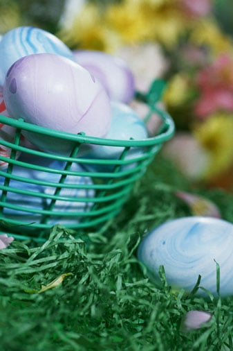 Easter fun facts popsugar food for Easter egg fun facts