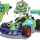 Toy Story 4 Turbo RC and Buzz Lightyear