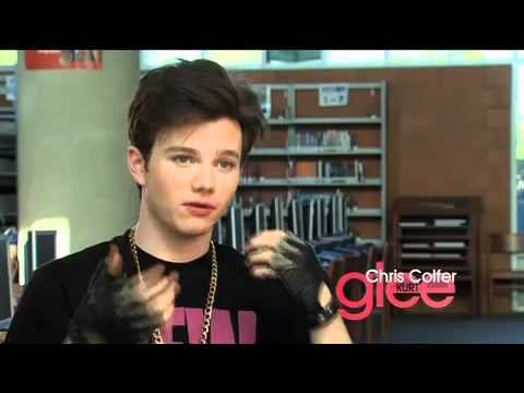 New Glee Season Two Promo With Charice, Chord Overstreet and Cast Interviews