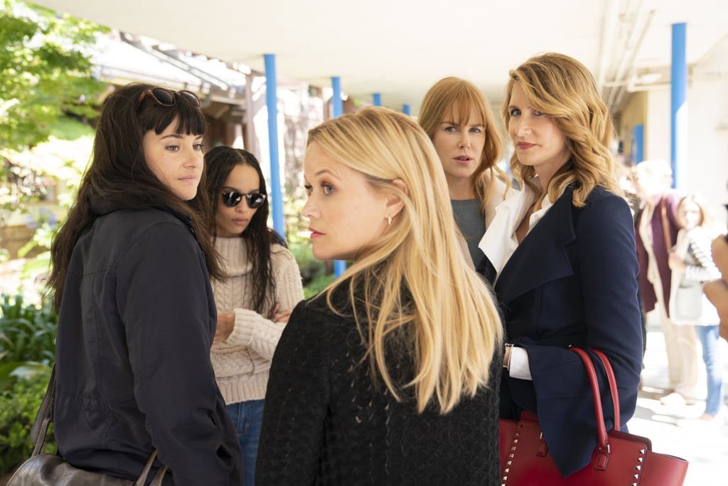 Tweets About Big Little Lies Season 2 Self-Defense Question