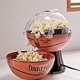 Spalding Basketball Popcorn Maker