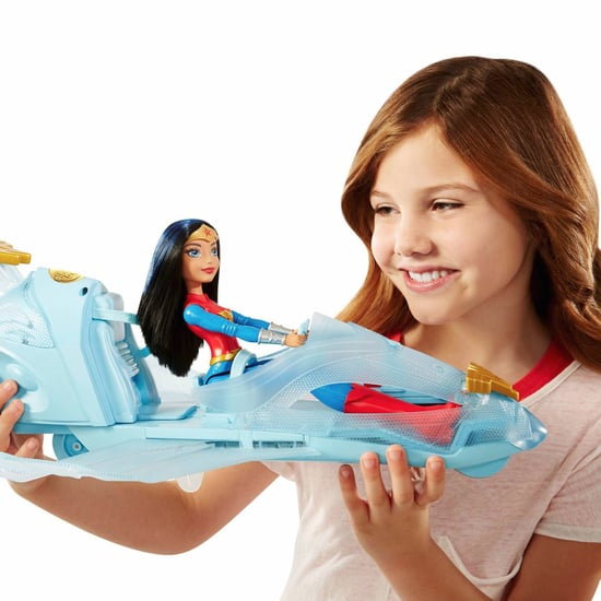 Superhero Gifts For Kids