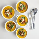 A Spiced Carrot Soup You'll Actually Crave