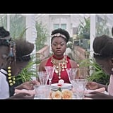 """Black Girl Magik"" by Sampa The Great feat. Nicole Gumbe"