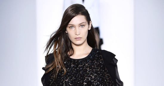 Bella Hadid Took a Tumble on the Runway at Michael Kors' Fashion Show