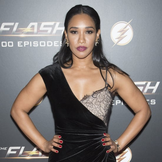 Candice Patton Interview About Season Five of The Flash