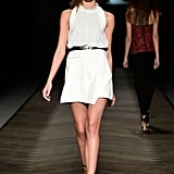Runway Review and Pictures of Camilla and Marc MBFWA Show