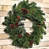 26 Inch Juniper Pine Wreath