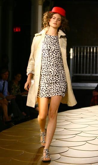 Phillip Lim Spring 08 Fashion Show