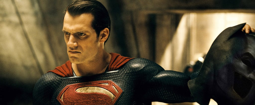 24 Perfectly Reasonable Reactions You'll Have to Batman v Superman