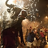 Go to Running of the Bulls in Spain