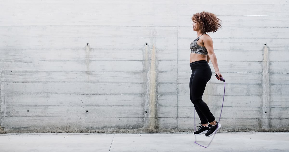 This 20-Minute HIIT Workout Can Help You Burn Fat and Slim Your Waistline