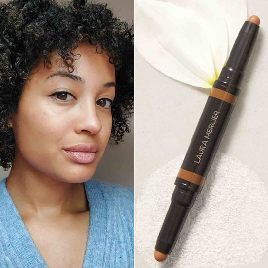 Laura Mercier Secret Camouflage Concealer Duo Stick Review