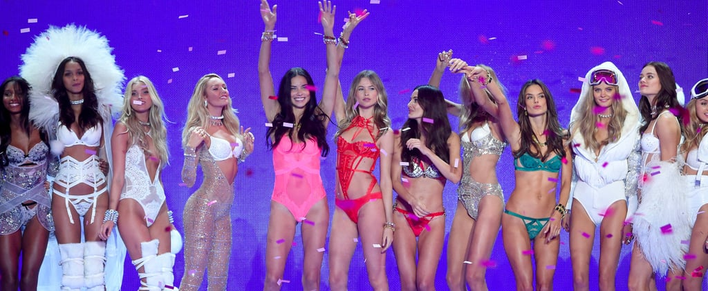 These 12 Supermodels Already Got Their Wings For This Year's Victoria's Secret Fashion Show