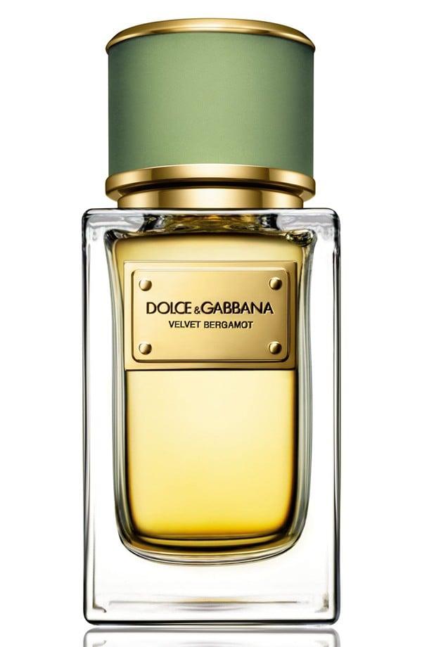 Dolce & Gabbana Velvet Bergamot